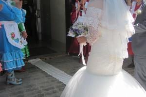 Чтобы свадьба на всю жизнь запомнилась!