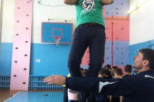 Фестиваль силовых видов спорта ВФСК «ГТО»  «Одна страна - одна команда!»
