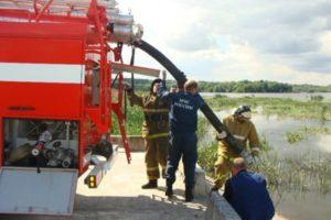 Ужесточение мер за нарушение правил пожарной безопасности