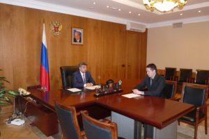 В приемной Президента РФ по Свердловской области прошел прием граждан
