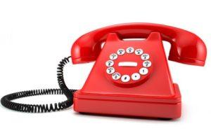 «Прямая» телефонная линия  государственного земельного надзора