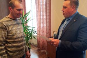 Жителям Красноуфимского района помогают  улучшить жилищные условия