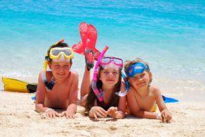 Как вернуть потраченные на отдых детей средства