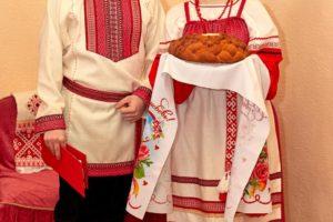 Народные традиции свадебных обрядов старины на пике популярности