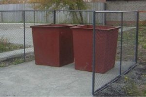 Есть вопросы по сбору и вывозу мусора? Отвечаем.