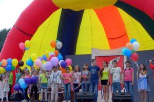 Красноуфимский район ждёт гостей на июньские праздники