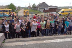 «Соколёнок-29» ждёт подавших заявку до 13 октября школьников в Натальинске
