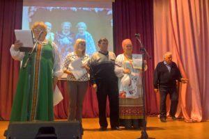 В Калиновке подвели итоги первого этапа областных конкурсов «Это вырастил Я» и «Гляжу в озёра синие»