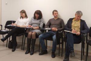 В Краеведческом музее открылась Всероссийская полевая конференция «Прикладная палеонтология».