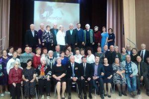 Благодарности и другие поощрения вручили сотрудникам органов местного самоуправления МО Красноуфимский округ.