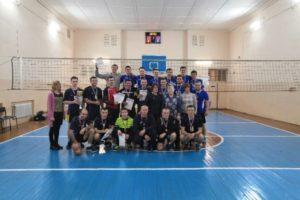10-й юбилейный турнир памяти П.А. Оргиша.