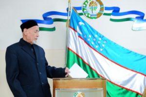 Информация для граждан Республики Узбекистан. Вы можете проголосовать за новый парламент своего государства в Екатеринбурге.