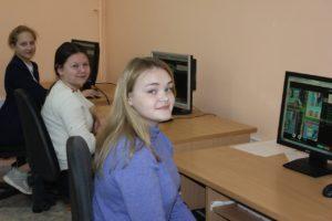 «Сети и облачные технологии» в Александровской школе