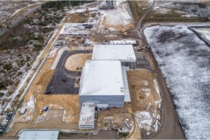 Экспертная комиссия Росприроднадзора отправила на доработку проект полигона ТКО мусоросортировочного комплекса под Красноуфимском.