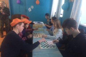 В Красноуфимском районе прошли межклубные турниры.