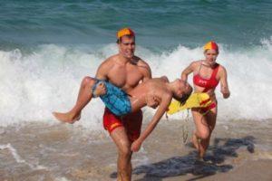 Правила поведения на воде - залог безопасности во время отдыха