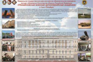 Поступить в Михайловскуювоенную артиллерийскую академию - решение, достойное настоящего мужчины!